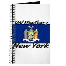 Old Westbury New York Journal