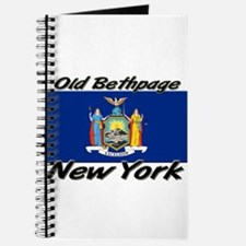 Old Bethpage New York Journal
