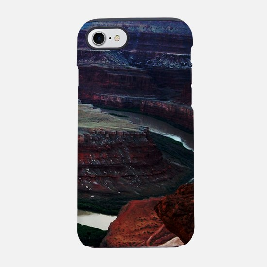 Utah_Moab_Colo_River_iTouch.pn iPhone 7 Tough Case