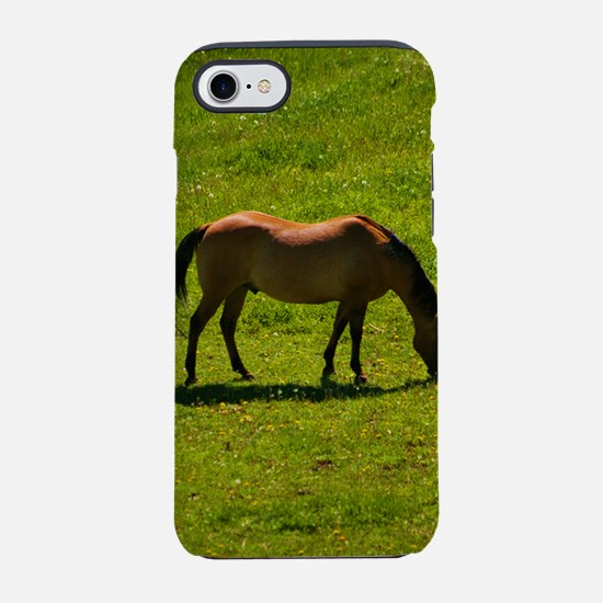 Horse_iTouch.png iPhone 7 Tough Case