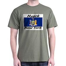 Nyack New York T-Shirt