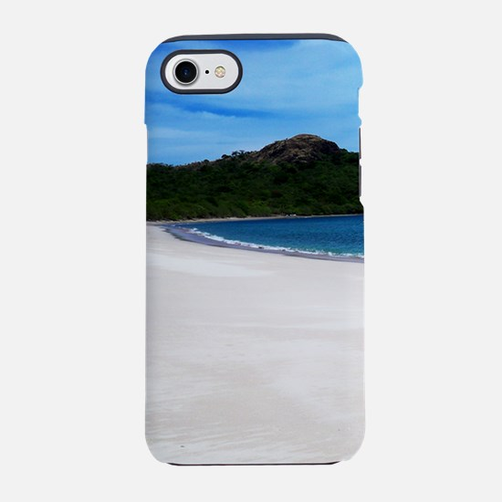 Costa_Rica_Beach_iTouch.png iPhone 7 Tough Case