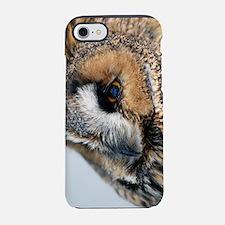 Eagle Owl iPhone 7 Tough Case