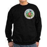 Medical Marijuana Sweatshirt (dark)