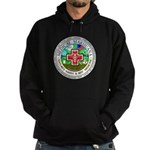 Medical Marijuana Hoodie (dark)
