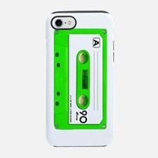 green_long_iphone.png iPhone 7 Tough Case
