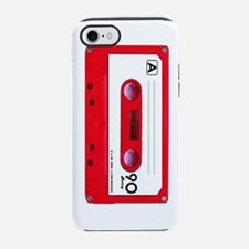 red_long__iphone.png iPhone 7 Tough Case