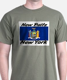 New Paltz New York T-Shirt