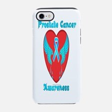 Beat Prostate Cancer iPhone 7 Tough Case