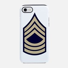 Army-MSgt-WWII-Khaki.JPG iPhone 7 Tough Case
