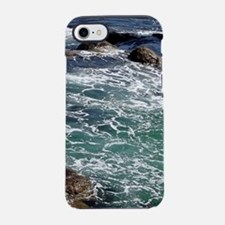 California Coast 01 iPhone 7 Tough Case