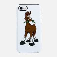 What? Horse iPhone 7 Tough Case