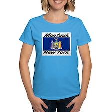 Montauk New York Tee
