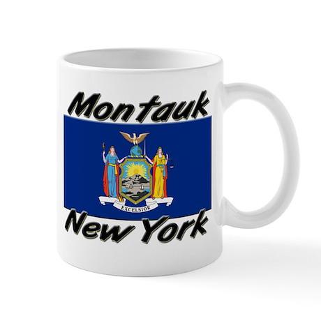 Montauk New York Mug