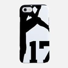 pitcher17.png iPhone 7 Tough Case
