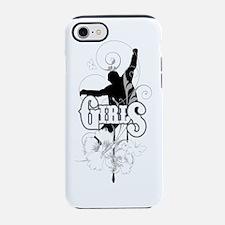 Girls iPhone 7 Tough Case