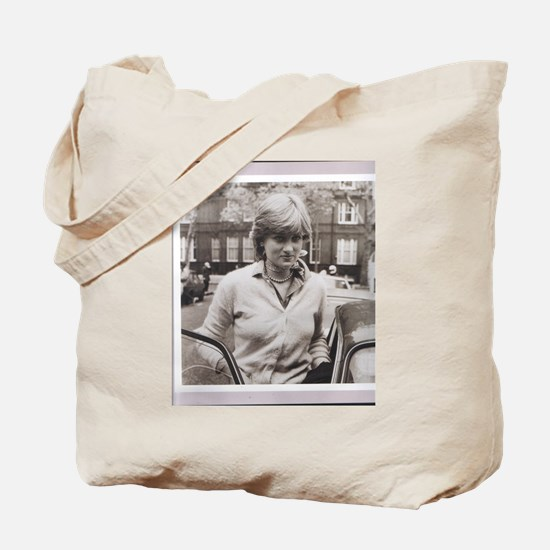 princess diana3 Tote Bag