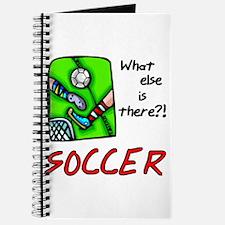 What Else Soccer Journal