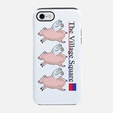 flying pigs.jpg iPhone 7 Tough Case