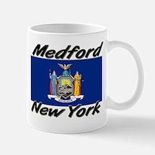 Medford New York Mug