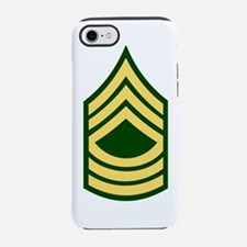 Funny Army insignia iPhone 7 Tough Case