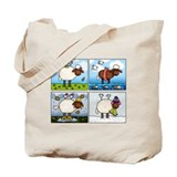 Sheep Totes & Shopping Bags