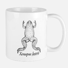Lisa's Xenopus Mug