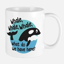 Whale Whale Whale Mug