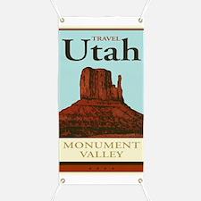 Travel Utah Banner