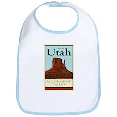 Travel Utah Bib
