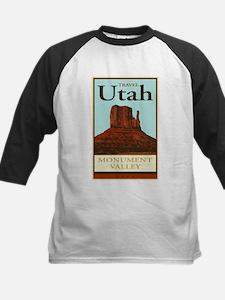 Travel Utah Tee