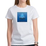 Firedoglake Women's T-Shirt