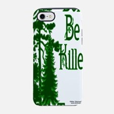 SaveTreesBottle.png iPhone 7 Tough Case