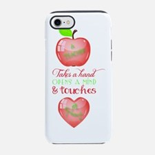 Cute Middle school iPhone 7 Tough Case