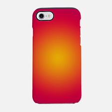 Rising Sun iPhone 7 Tough Case