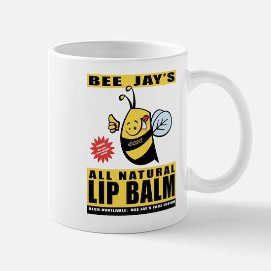 Bee Jay's Mug