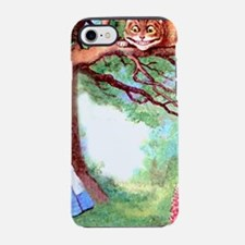 ALICE_12_SQ.png iPhone 7 Tough Case