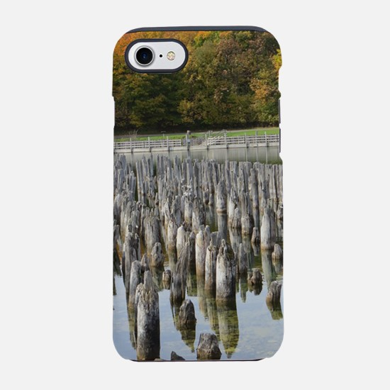 fayeDock2 iPhone 7 Tough Case
