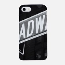 broadway4.png iPhone 7 Tough Case
