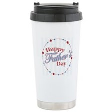 Fathers Day Travel Mug