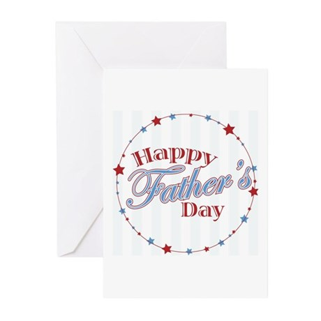 Fathers Day Greeting Cards (Pk of 20)