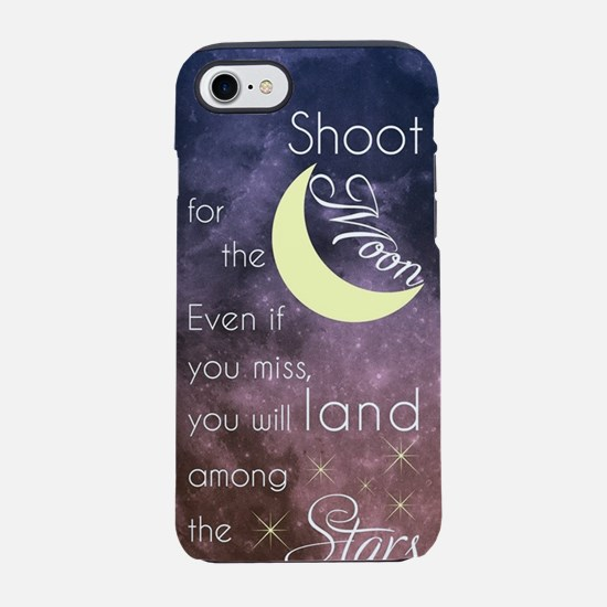 Motivational Les Brown Shoot f iPhone 7 Tough Case