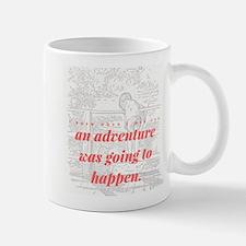 A A Milne Mugs