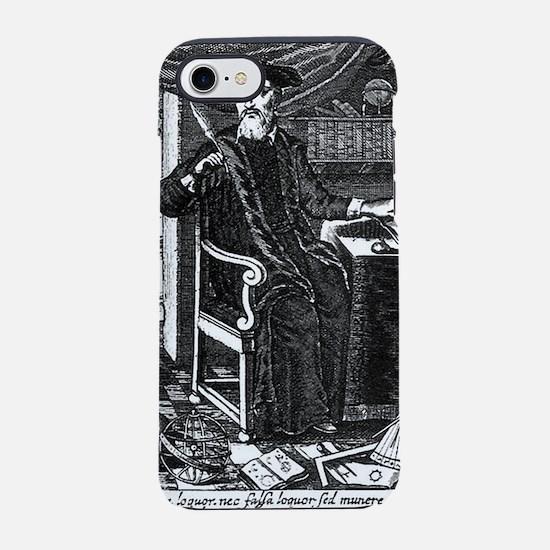 Nostradamus iPhone 7 Tough Case