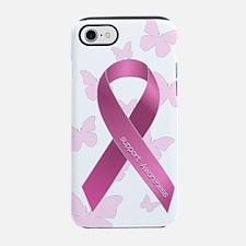 Cute Cancer walk iPhone 7 Tough Case