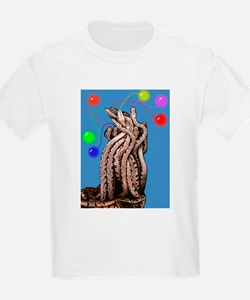 Ball Python Birthday T-Shirt