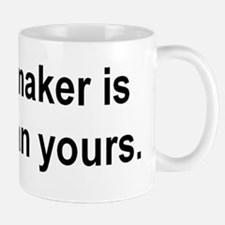 my pacer Mug