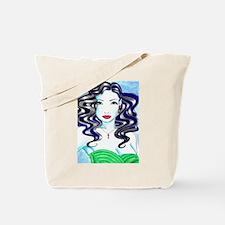 Cool Visionary Tote Bag