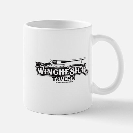 Winchester Tavern Distress Mug