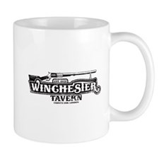 Winchester Tavern Distress Small Mug